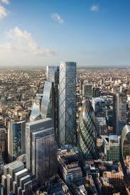 plans for city of london u0027s tallest building revealed cnn style