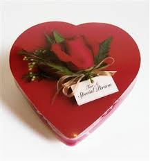 chocolate heart candy elmer s assorted chocolates in heart shaped box 3oz
