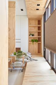 20 Square Metres 33 Square Meters Compact House With Innovative Vertical