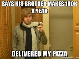 Aaron Meme - exaggerator aaron meme adviceanimals