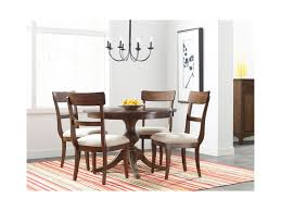 Kincaid Dining Room Furniture Kincaid Furniture The Nook Solid Wood Slat Back Dining Chair With