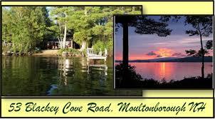 Town Of Moultonborough Nh Area by Lake Winnipesaukee Real Estate Blog