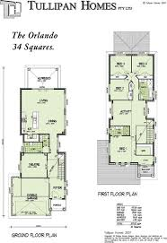 Double Story House Floor Plans Double Story Homes Floor Plans