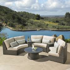 Home Depot Patio Santa Fe Sets Amazing Home Depot Patio Furniture Patio Lights And Mission