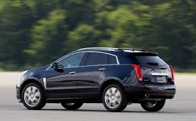 cadillac small suv 2015 cadillac srx complete review specs price images 2015