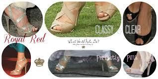 princess pedicure kate middleton inspired nail polish