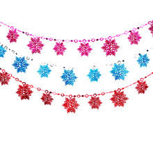Hanging Decorations For Home Online Get Cheap Hanging Snowflake Decorations Aliexpress Com