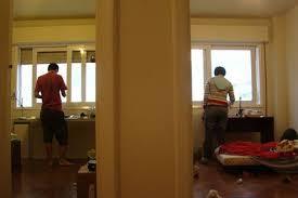 prix chambre etudiant logement étudiant la colocation revient moins cher le figaro