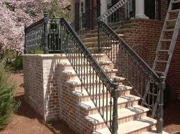 Metal Banisters Custom Railings And Handrails Custommade Com