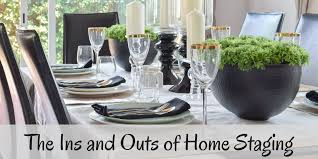 the ins and outs of home staging alexander taylor