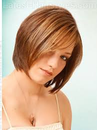 bob haircuts with weight lines stack me not this a thick hair version of the popular a line