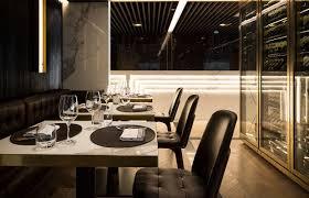 luxury restaurant in hong kong designed by architects humbert u0026 poyet