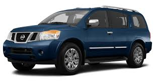 nissan armada crash test amazon com 2015 nissan armada reviews images and specs vehicles