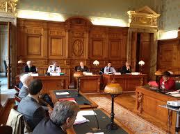 chambre criminelle rencontre avec une délégation de la gendarmerie nationale 10 12