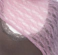 knitting pattern for angora scarf bridal shawl wedding shawl knit shawl knit wrap knit scarf