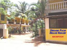 dreams palm beach resort best price on dreams palm beach resort in goa reviews