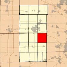 Dekalb Illinois Map by Pierce Township Dekalb County Illinois Wikipedia
