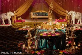 floral u0026 decor in cleveland oh indian wedding by making