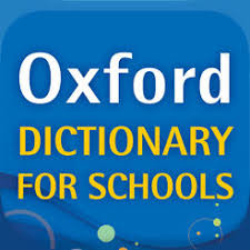 Oxford Dictionary Oxford Dictionary For Schools On The App Store