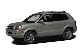 hyundai tucson review 2009 2009 hyundai tucson overview cars com