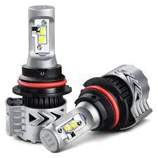 nissan frontier warning lights lumen nissan frontier 2005 2017 g8 led headlight conversion kit