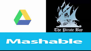 is google drive the new u0027pirate bay u0027 med mart tv youtube