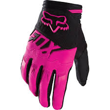 gloves motocross fox dirtpaw motocross race gloves pink 1stmx co uk