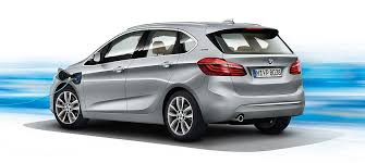 bmw hydrid bmw 2 series active tourer iperformance