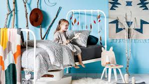 designer bed linen for kids