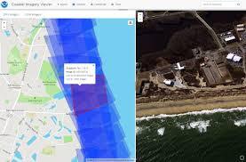 National Map Viewer Usgs 2016 Hurricane Matthew