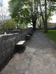memorial benches memorial benches picture of salem witch trials memorial salem
