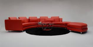 Contemporary Microfiber Sofa Living Room Luxury Living Room Design With Contemporary