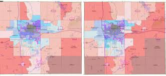 2016 Election Map 2016 Election Results In Kalamazoo County U2013 Rrh Elections
