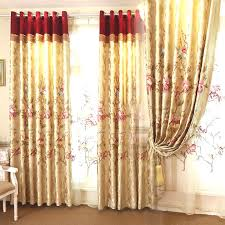 Gold Curtains Living Room Inspiration 50 Decorating Ideas Gold Curtains Living Room