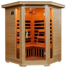 what makes a good infrared sauna