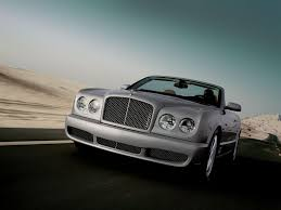 2009 bentley arnage t 2009 bentley azure t conceptcarz com