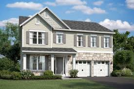 Homes by Eden Terrace New Homes In Catonsville Md