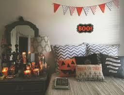 Halloween Bedroom Decor 24