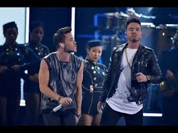 prince royce 2015 prince royce stuck on a feeling ft j balvin premio lo nuestro