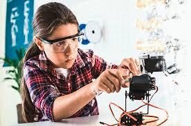 los 13 estereotipos comunes cuando se trata de armarios de segunda mano de género afectan desarrollo de ciencia y tecnología la crónica de