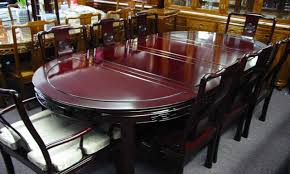 chinese oriental furniture chinese dining room table chinese