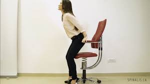 what u0027s the best office chair for lower back pain spinalis