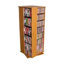 Cd And Dvd Storage Cabinet With Doors Oak Finish Media Storage Furniture Cd Storage U0026 Dvd Storage