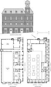 Apostolic Palace Floor Plan by Wilmington Square Area British History Online