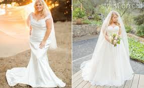 bridal consultant expert shopping tips for curvy brides read here