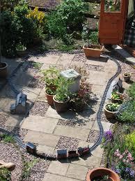 13 best backyard train garden images on pinterest garden