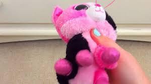 u0027m cat meow check meowt beanie boo music video cat