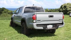toyota recall tacoma toyota recalls 228 000 tacoma for leaks roadshow
