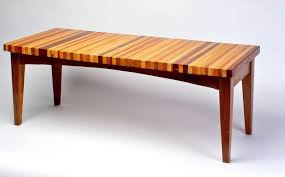 laminated wood table top hand made laminated wood coffee tableuncommon woodworks furniture