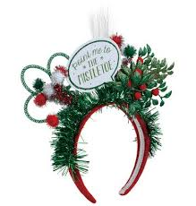 christmas headbands christmas headbands at fiddlesticks